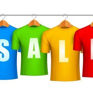 (any 4 for $20 )Bundling tee shirt sale